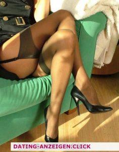 Handjob von einer Mistress